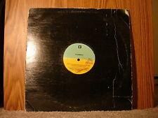 """Reprise Records PRO-A-5322 Al Jarreau - Heaven and Earth 1992 12"""" 33 RPM"""