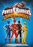 POWER RANGERS - DINO THUNDER (THE COMPLETE SERIES) (DVD)