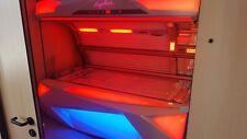 Ergoline 1600 Prestige Profi Solarium Sonnenbank  Porta de sol