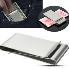 Inossidabile Credito Porta-Carte Acciaio portatile esterna gadget esterna iz