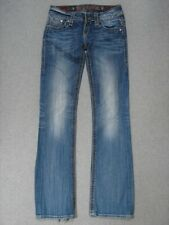 SA05422 **ROCK REVIVAL** CHRISTINA BOOT CUT WOMENS JEANS sz27