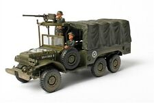 FORCES OF VALOR 1/32 WWII WC 63 6x6 1.5 Ton Truck Diecast Model US Army 81012