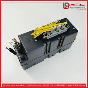 MERCEDES BENZ S-KLASSE W220 Zentralverriegelungspumpe ZV Pumpe 2208000548 BOSCH
