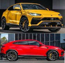 2018+ Lamborghini Urus Performance 15 mm hubcentric wheel spacers kit