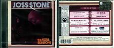 STONE JOSS THE SOUL SESSIONS CD SEALED