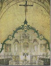 ART DE BASSE NORMANDIE TRÉSORS D'ART RELIGIEUX DE L'ORNE ARGENTAN DOMFRONT 1966