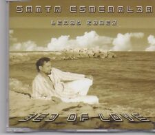 Santa Esmeralda-Bed Of Love cd maxi single 2 tracks