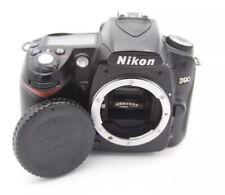 Nikon D90 DSLR Kit With Sigma 18-200, +++Extras