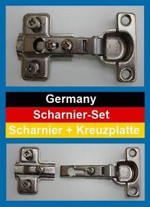 Hettich Topfscharnier 26 mm Topfband Scharnier Möbelscharnier Federscharnier
