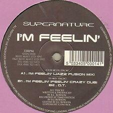 SUPERNATURE - I'm Feelin' - Shindig