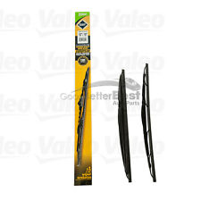 One New Valeo Windshield Wiper Blade 800191