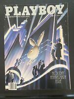Playboy Magazine January 1988 Holiday Anniversary Issue
