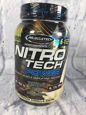 Muscletech Products - Nitro