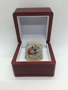 2016 Cleveland Cavaliers LeBron James Finals Championship Ring Set with Box