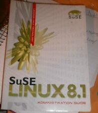 Linux 8.1 Admin Guide-