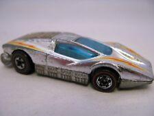 Hot Wheels Redline 1974 Large Charge chrome