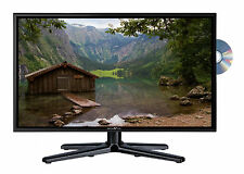 Reflexion LDD2290 (sp) Triple Tuner und DVD integriert Widescreen für 12/230V