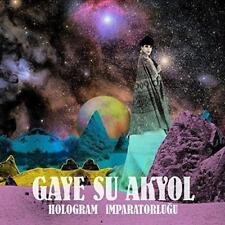 Gaye Su Akyol - Hologram Imparatorlugu (NEW CD)
