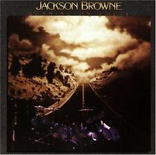 Jackson Browne Running on empty (1977) [CD]