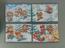 PUZZLE: Hanny Bunnys - Super PUZZLE + tous 4 BPZ
