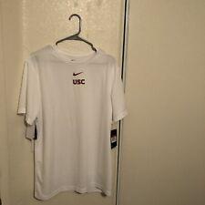 USC Nike On Field Shirt