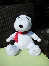 🏁 Grande Peluche Doudou Le Chien Snoopy 40 Cm Peanuts