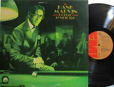 Hank Marvin - The Hank Marvin Guitar Syndicate  (UK) (of The Shadows) ('77)