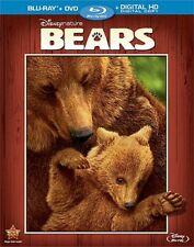 Disneynature die Bären [New Blu-ray] mit DVD, Widescreen, 2 Pack, ac-3/Dolby Di