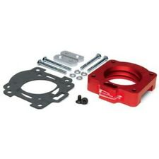 Fuel Injection Throttle Body Spacer-PowerAid fits 1999 Ford Mustang 3.8L-V6