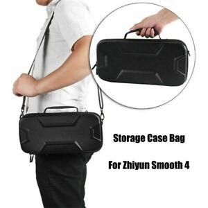 Für Zhiyun Smooth4 Tragbare Gimbal Tragetasche Schutz Aufbewahrung Handtasche