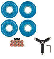 RICTA 52mm Clouds Skateboard Wheels With Bearing and Y-Tool