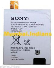 Original Battery For Sony Xperia T2 Ultra XM50h D5303 D5306 3000mAh