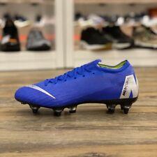Nike Mercurial Vapor 360 Gr.40 Fußball Schuhe blau Elite AH7381 400 Superfly