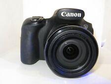 Canon PowerShot Sx60 SX 60  Digital Camera +32GB