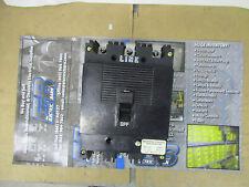 Square D 989720, 20 AMP 3 POLE 480 VOLT Circuit Breaker- RECON w/ TEST REPORT