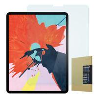 "9H Hartglas iPad Pro 12.9"" 2018 2020 HD Display Schutz Anti Kratzer Panzer Folie"