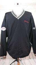 Vintage Champion Coors Light Football Windbreaker Pullover Men's Size XL - B7