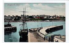 BANGOR: Co Down Northern Ireland postcard (C25854)