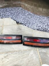 NISSAN 300ZX TWIN TURBO REAR LIGHTS & CENTRE PANEL