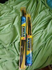 Windshield Wiper Blade-Weatherbeater Rain-X RX30219