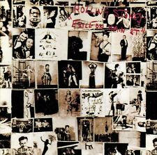 CD - The Rolling Stones - Exile On Main St.