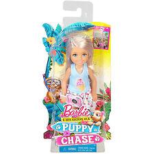 Barbie & le sue sorelle in un cucciolo Chase: Chelsea BAMBOLA CON MACCHINA FOTOGRAFICA (DMD95) MATTEL