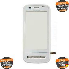 Pantalla Tactil Digitalizador Nokia C6 C6-00 Carcasa frontal Blanco Original