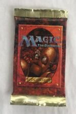 x1 4th Edition Fourth Sealed Booster Pack Mtg Magic English