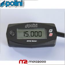 171.1002 Contagiri RPM Polini SHERCO HRD SM Minarelli Am6