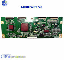 New LCD Controller T-Con Board T460HW02 V0 CTRL BD 06A83-1A LA46A550P1R