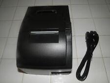 Star Micronics SP700 SP742 Dot Matrix POS Receipt Printer Square stand shopkeep