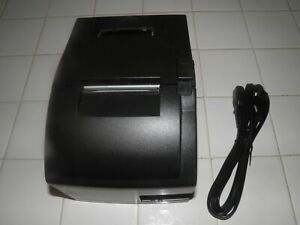 Star Micronics SP700 SP742 Dot Matrix POS Receipt Printer Serial (RS-232)