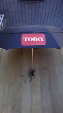 "TORO 58"" Vented Folding Auto Open Golf Style Umbrella ""The Champ"""