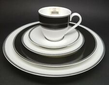 Bon LENOX KATE SPADE Nagu0027s Head 5 Piece Cup Saucer U0026 Plate Set Place Setting NEW